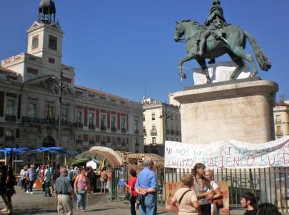 Madrid, Madrid, Madrid...